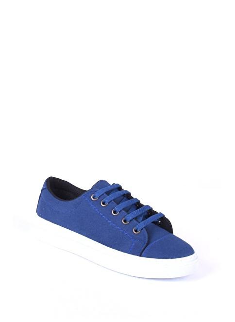 Sapin Ayakkabı Mavi